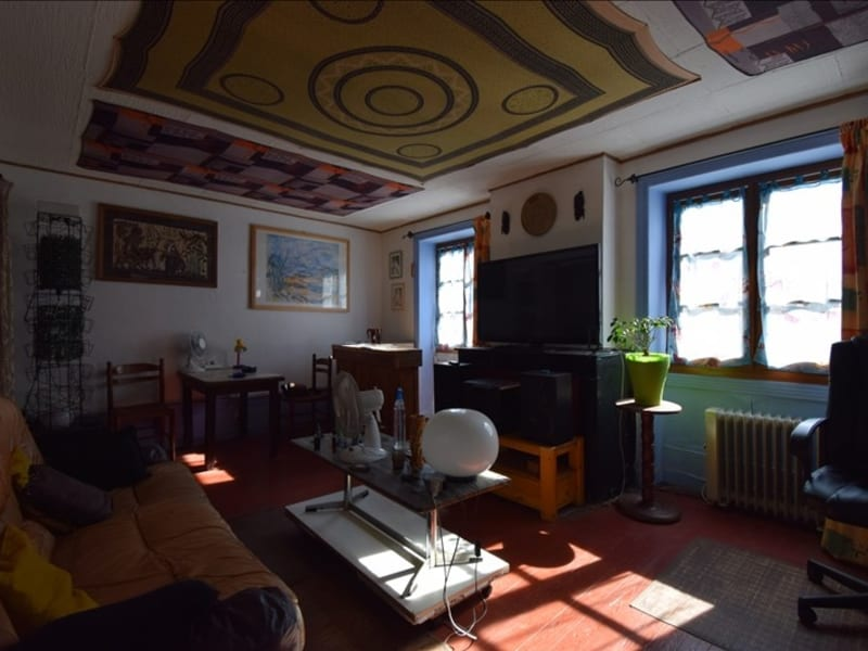 Sale apartment Roanne 44500€ - Picture 3