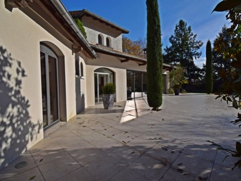 Vente maison / villa Riorges 730 000€ - Photo 2