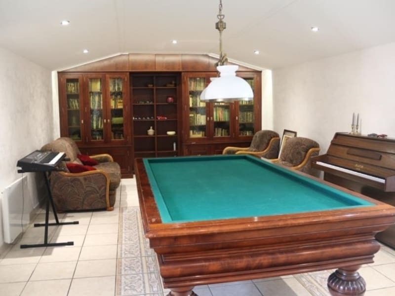 Sale house / villa Saint-vincent-de-boisset 735000€ - Picture 5