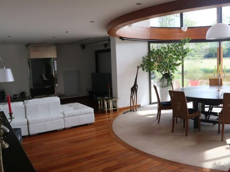Sale house / villa Saint-vincent-de-boisset 735000€ - Picture 6
