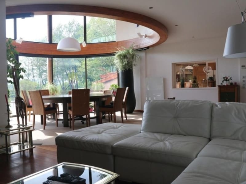 Sale house / villa Saint-vincent-de-boisset 735000€ - Picture 7