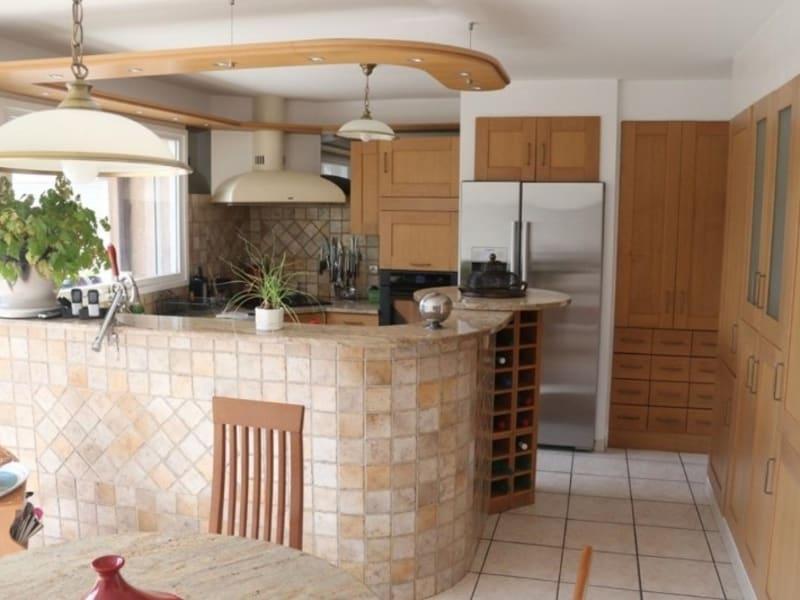 Sale house / villa Saint-vincent-de-boisset 735000€ - Picture 8