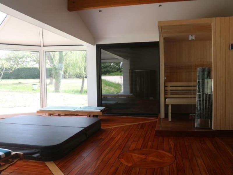 Sale house / villa Saint-vincent-de-boisset 735000€ - Picture 10