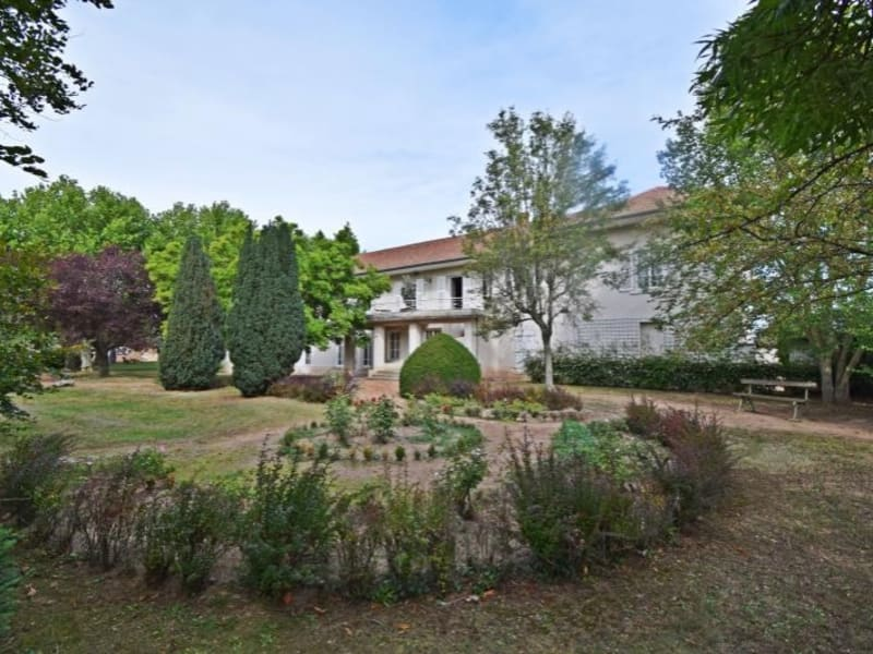 Vente maison / villa St leger sur roanne 285000€ - Photo 3