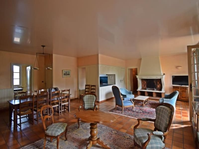 Vente maison / villa St leger sur roanne 285000€ - Photo 4