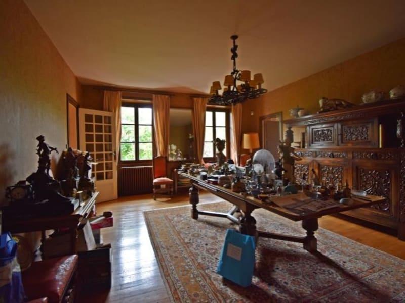 Vente maison / villa St leger sur roanne 285000€ - Photo 5