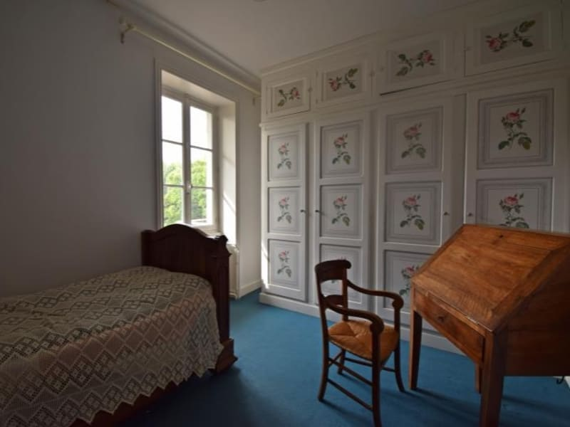 Vente maison / villa St leger sur roanne 285000€ - Photo 9