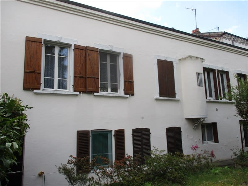 Sale house / villa Roanne 265 000€ - Picture 1