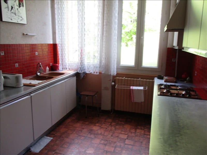 Sale house / villa Roanne 265 000€ - Picture 5