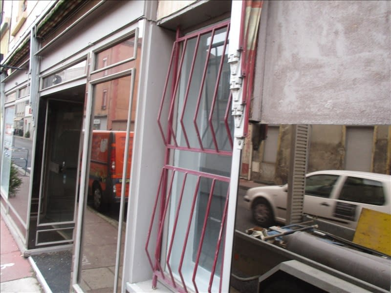 Vente local commercial Roanne 75 600€ - Photo 2