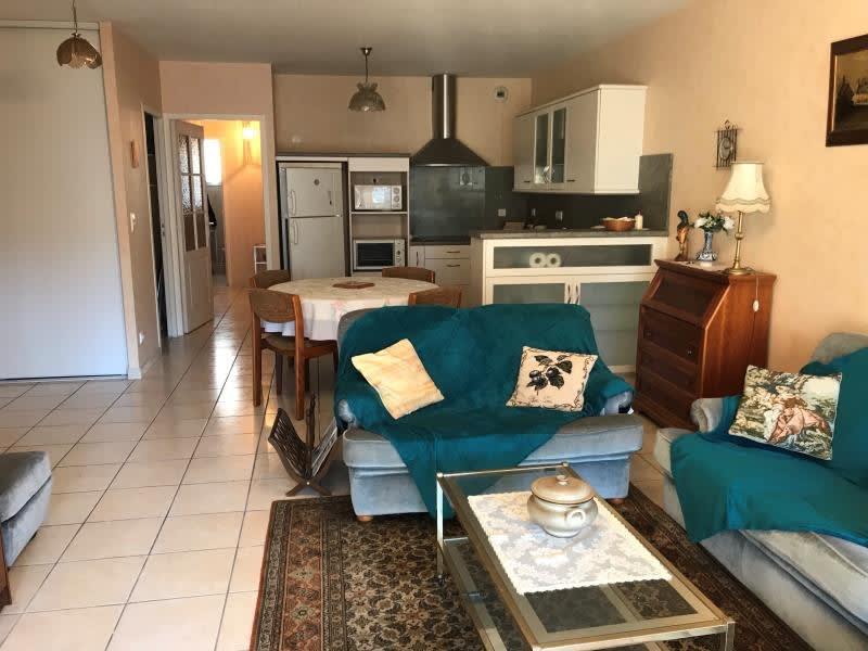 Rental apartment Albi 702€ CC - Picture 1