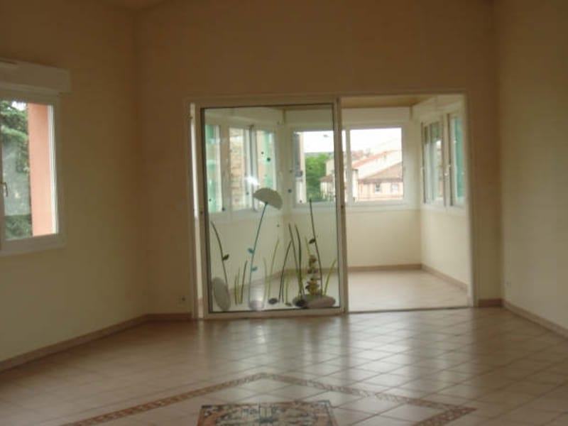 Rental apartment Albi 1 050€ CC - Picture 1