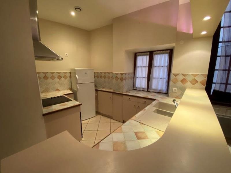 Rental apartment Albi 640€ CC - Picture 2