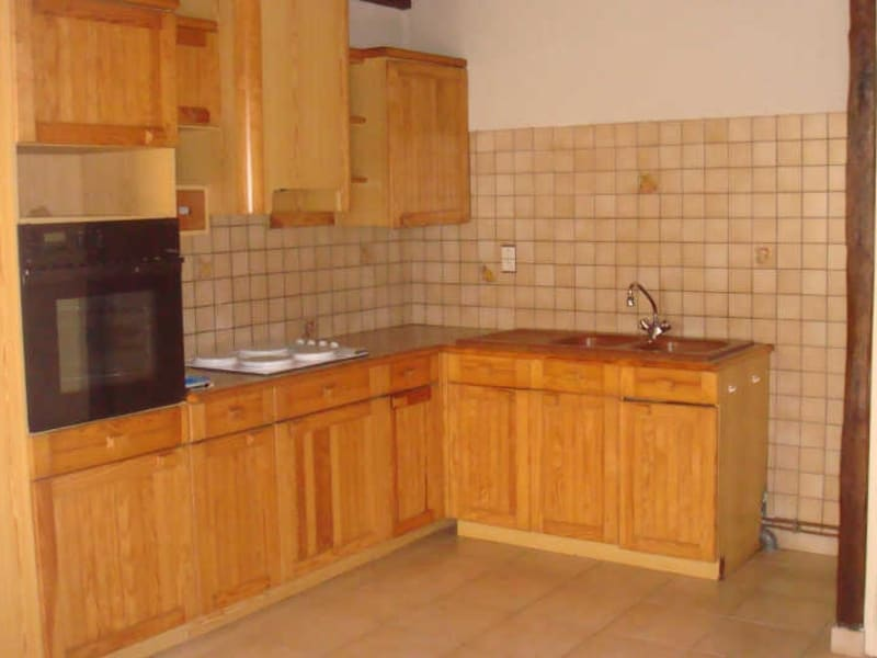 Rental house / villa Albi 450€ CC - Picture 1