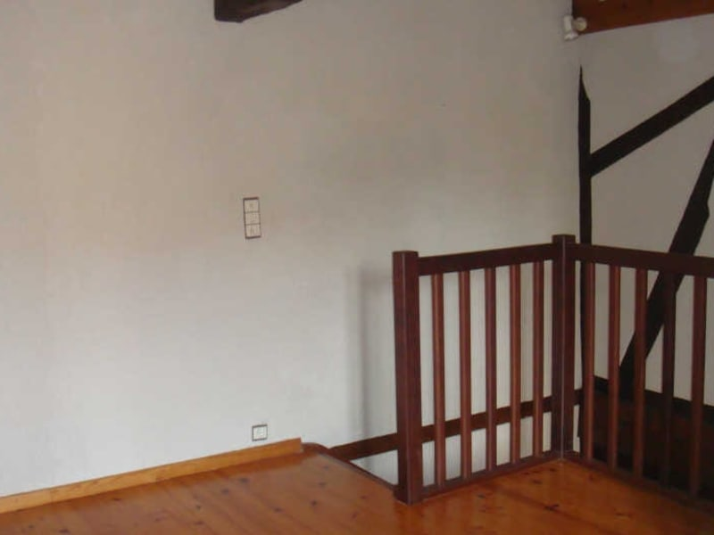 Rental house / villa Albi 450€ CC - Picture 3