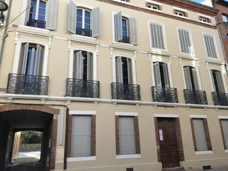 Vente appartement Albi 145000€ - Photo 1