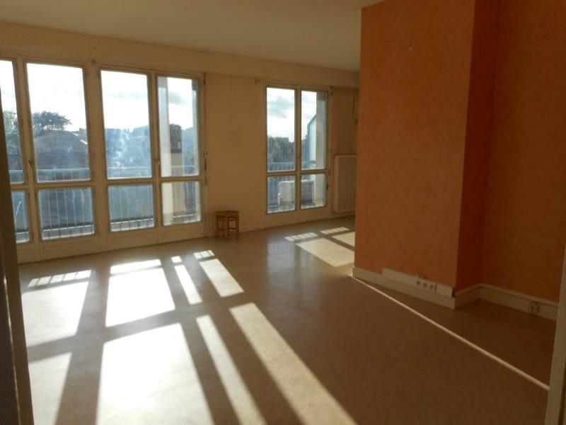 Vente appartement Albi 128000€ - Photo 1