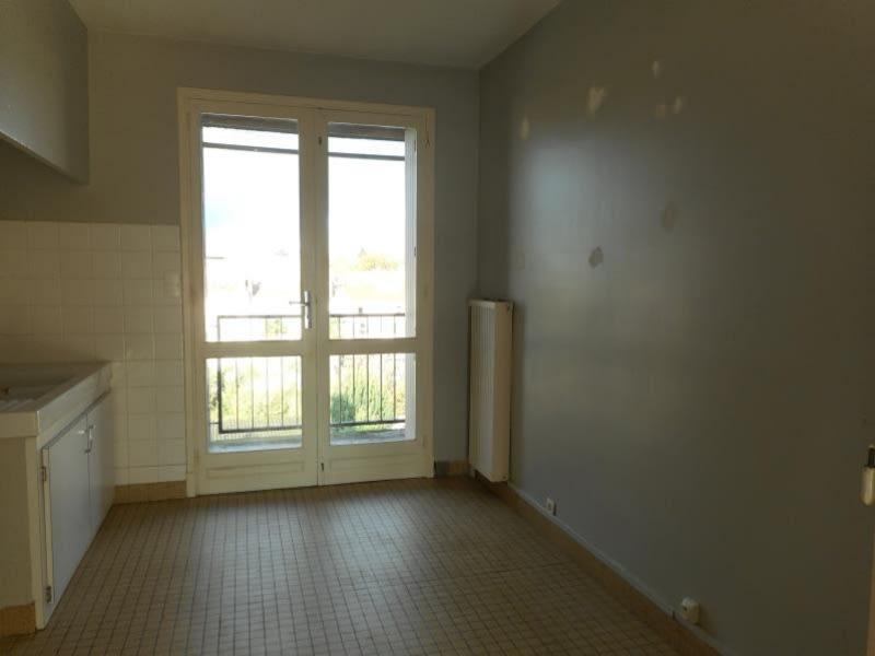 Vente appartement Albi 128000€ - Photo 2