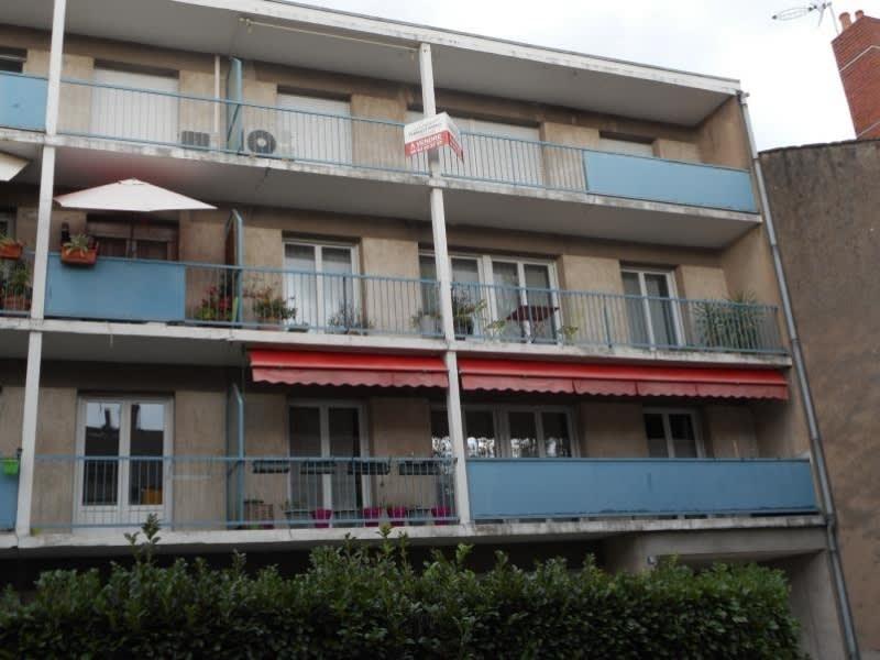 Vente appartement Albi 128000€ - Photo 4