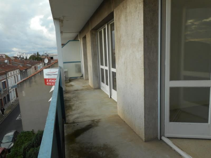 Vente appartement Albi 128000€ - Photo 5