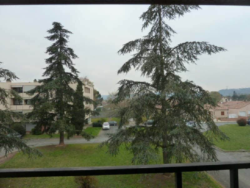 Vente appartement Albi 112 000€ - Photo 5