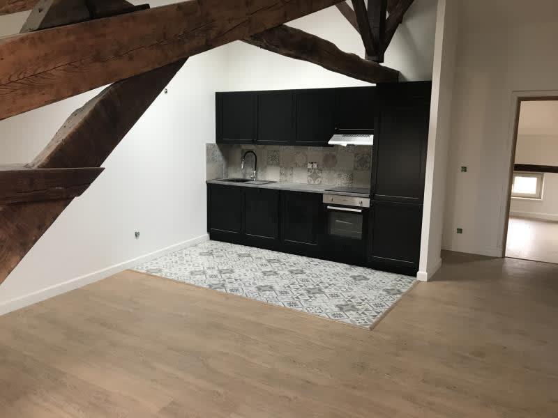 Sale apartment Albi 192000€ - Picture 1