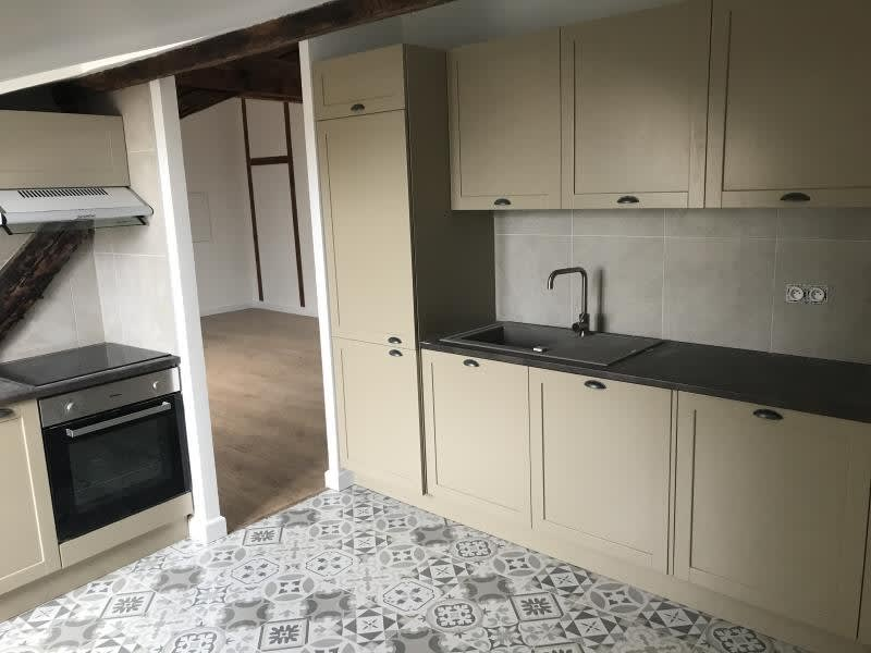 Sale apartment Albi 261000€ - Picture 2
