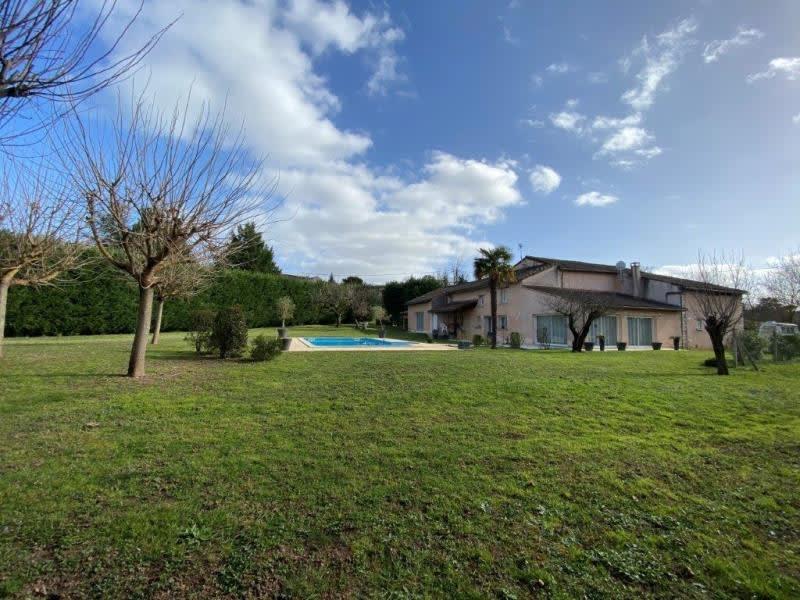 Sale house / villa Albi 750000€ - Picture 1