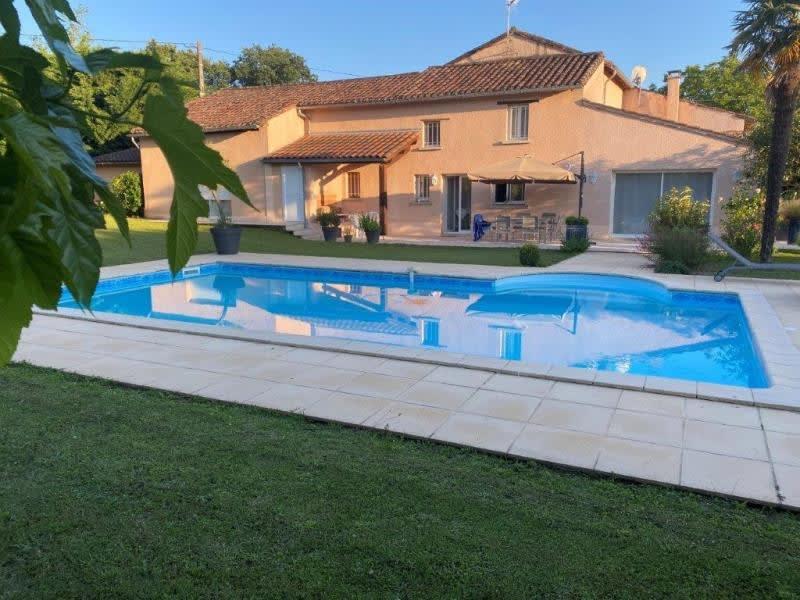 Sale house / villa Albi 750000€ - Picture 2