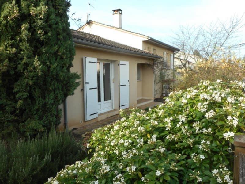 Sale house / villa Albi 280000€ - Picture 1