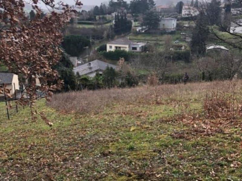 Vente terrain Albi 55000€ - Photo 3