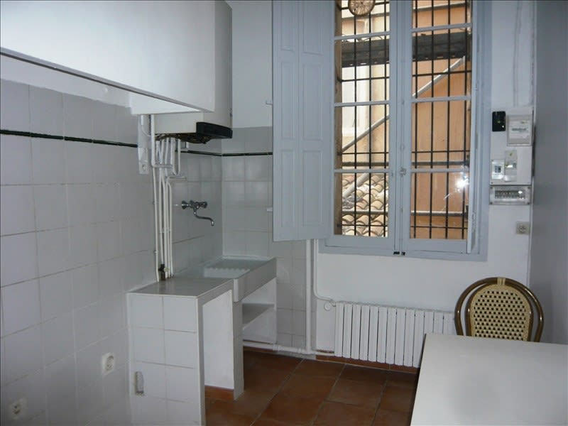 Rental apartment Aix en provence 870€ CC - Picture 2