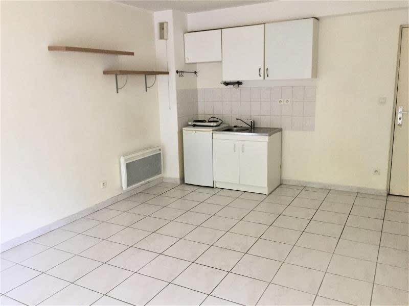 Location appartement Aix en provence 743€ CC - Photo 1