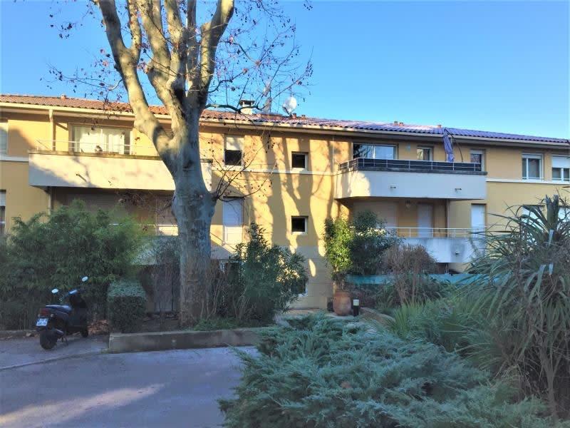 Rental apartment Aix en provence 743€ CC - Picture 6