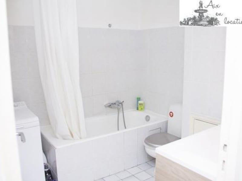 Rental apartment Aix en provence 980€ CC - Picture 3