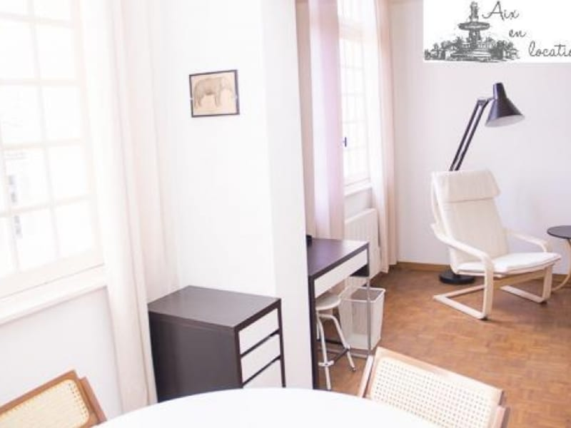 Rental apartment Aix en provence 980€ CC - Picture 6