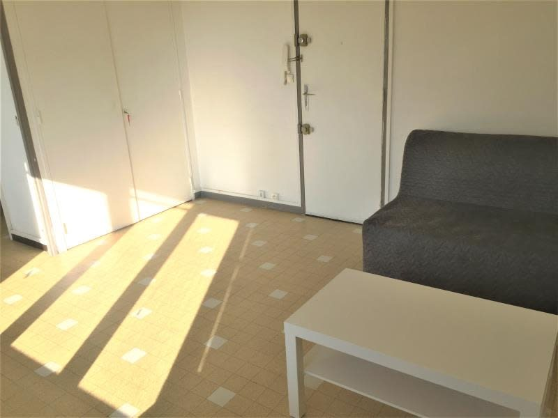 Rental apartment Aix en provence 542€ CC - Picture 1
