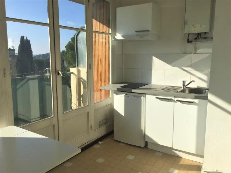Rental apartment Aix en provence 542€ CC - Picture 3