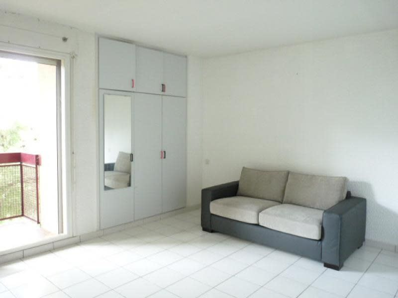 Location appartement Aix en provence 585€ CC - Photo 1