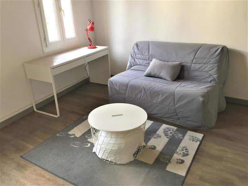 Location appartement Aix en provence 546€ CC - Photo 1