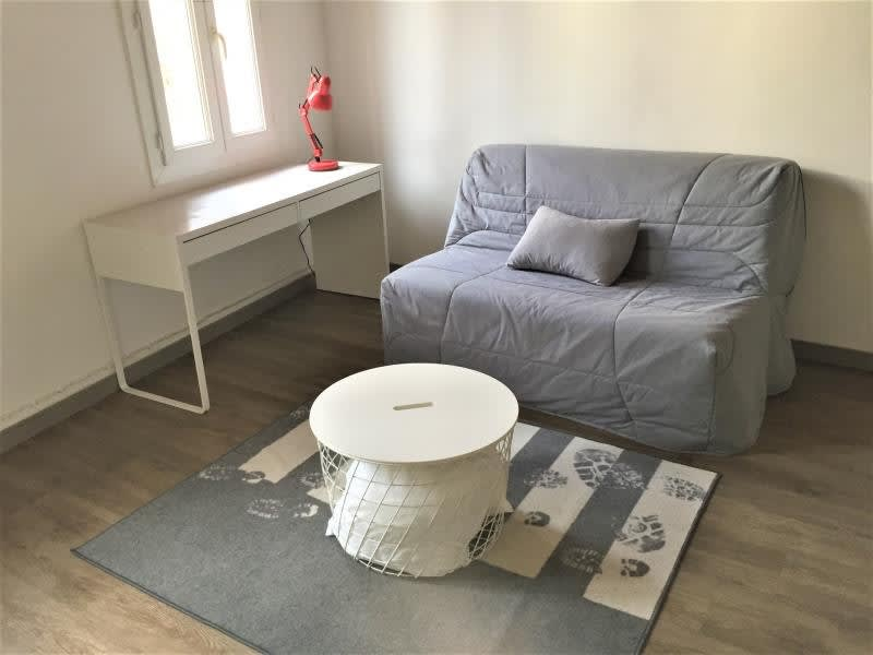 Rental apartment Aix en provence 546€ CC - Picture 1