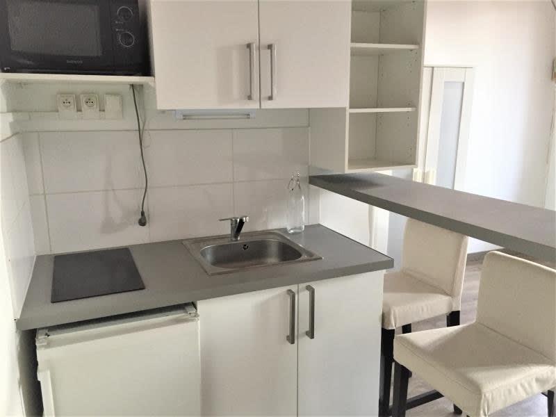 Rental apartment Aix en provence 546€ CC - Picture 2