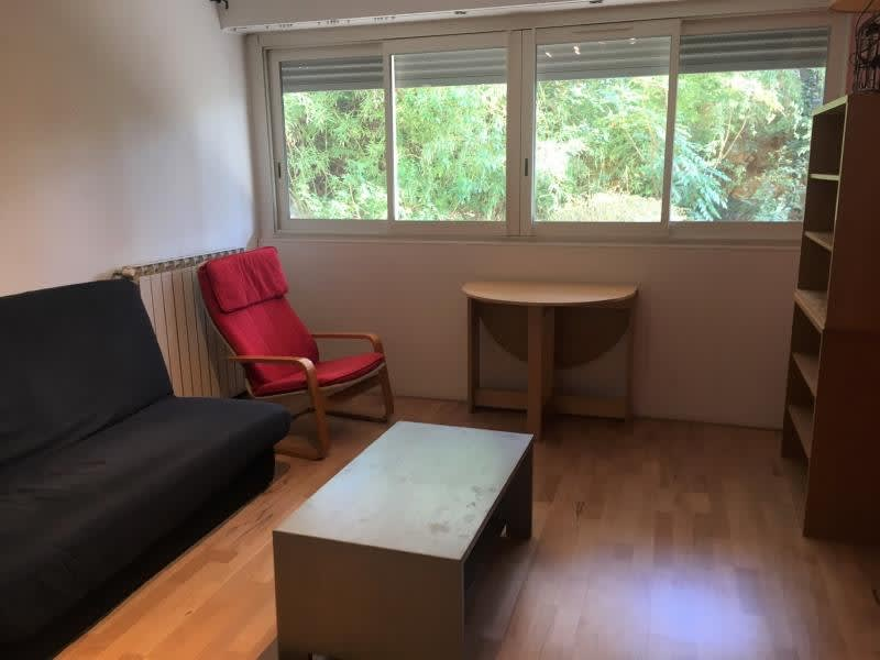 Sale apartment Aix en provence 210 000€ - Picture 2