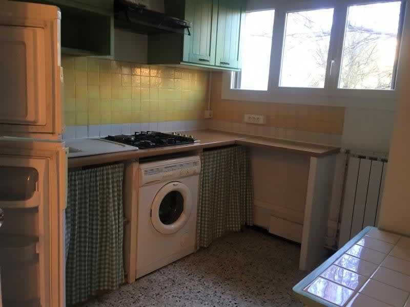 Sale apartment Aix en provence 210 000€ - Picture 3