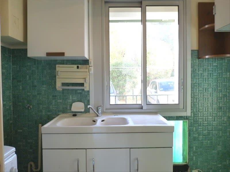 Vente appartement Marseille 13ème 111500€ - Photo 5