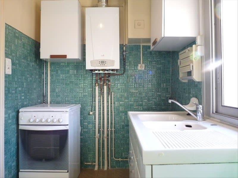 Vente appartement Marseille 13ème 111500€ - Photo 6