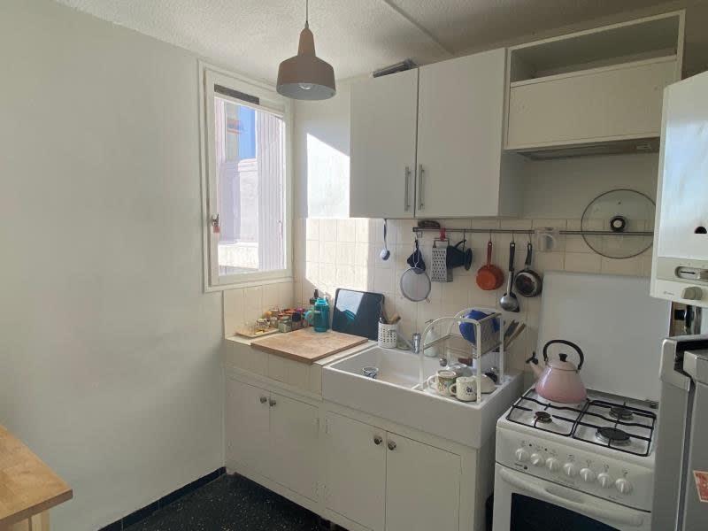Sale apartment Aix en provence 222000€ - Picture 5