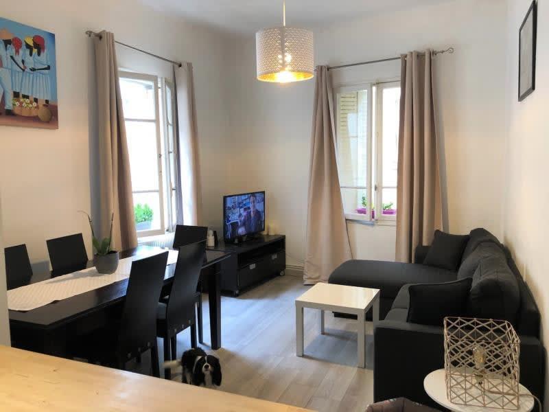 Vente appartement Aix en provence 363500€ - Photo 2