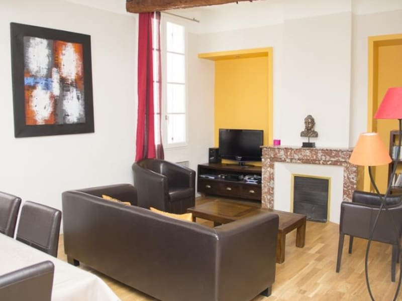 Aix En Provence - 4 pièce(s) - 92 m2
