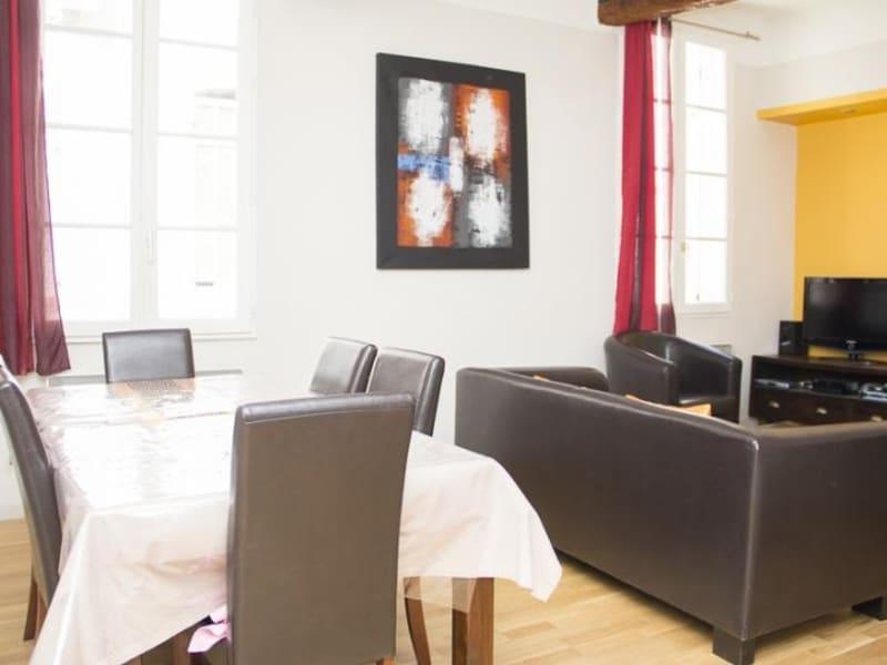 Sale apartment Aix en provence 470000€ - Picture 5